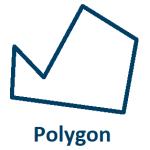 CRE polygon