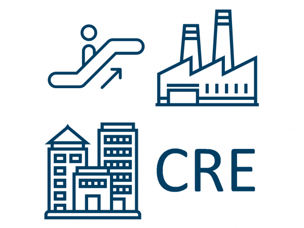 Meaning of CRE