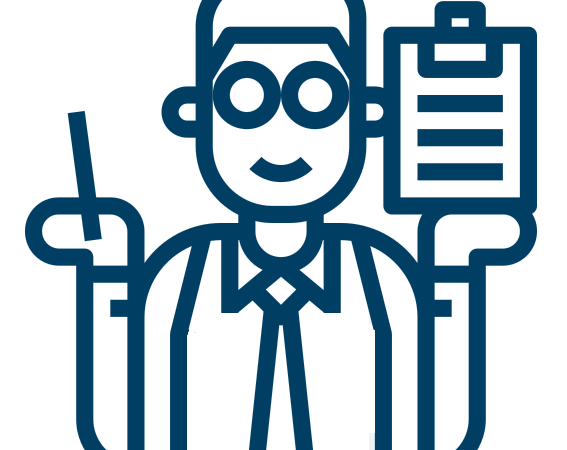 CRE property manager