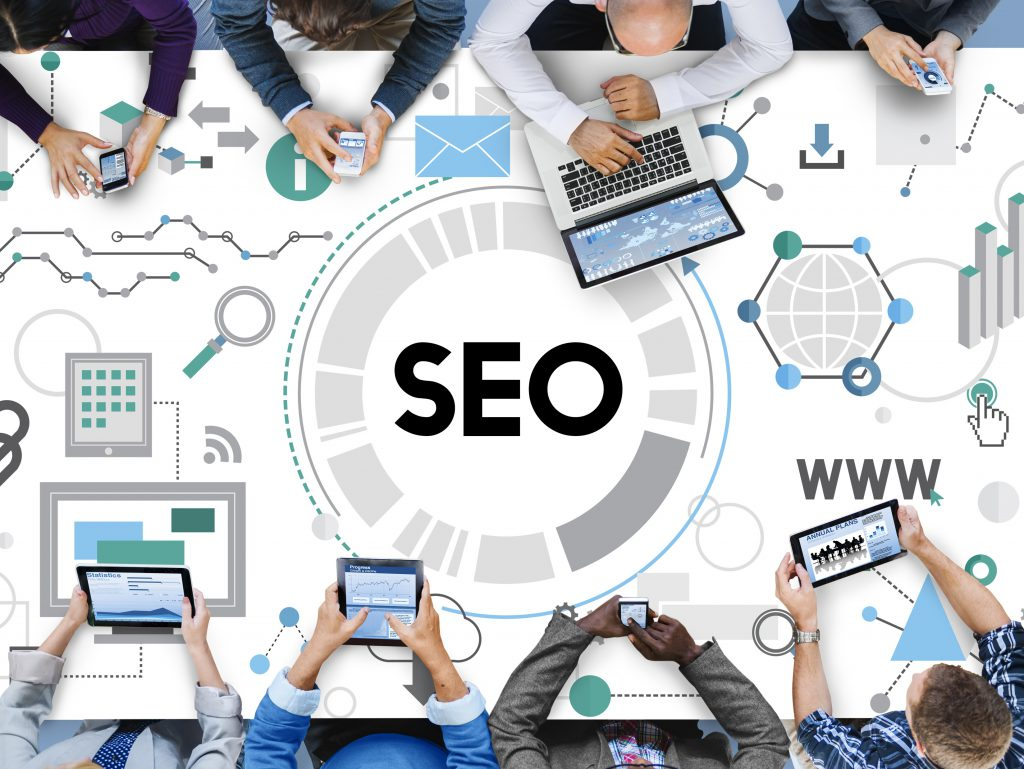 SEO defined