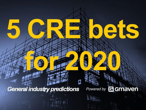 Commercial property 2020